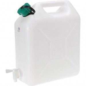 Jerrycan 10 L voor Water