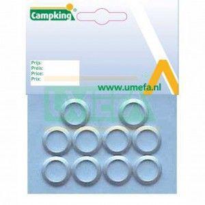 O-ring Aluminium