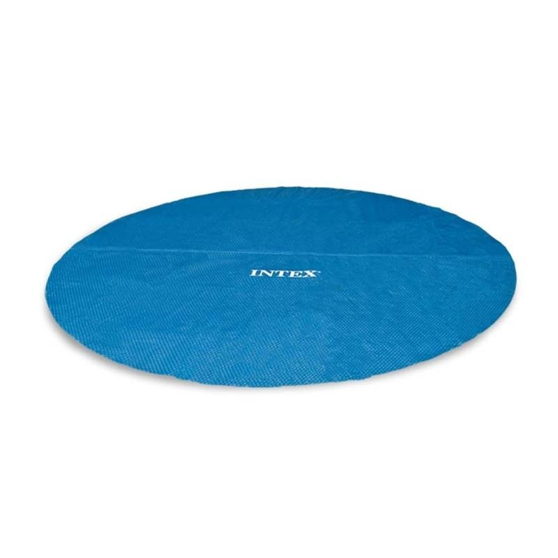 Intex Solar pool Cover Ø 366 cm 29022
