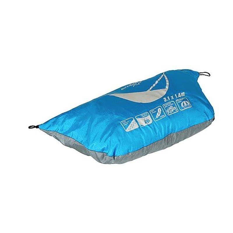 Bo-Camp Travel Hammock Hover - bag blauw