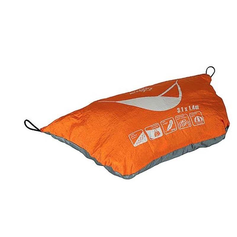 Bo-Camp Travel Hammock Hover - bag oranje