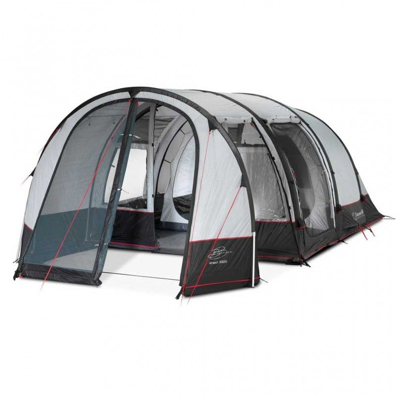Bardani Airwolf 3000 Tunneltent