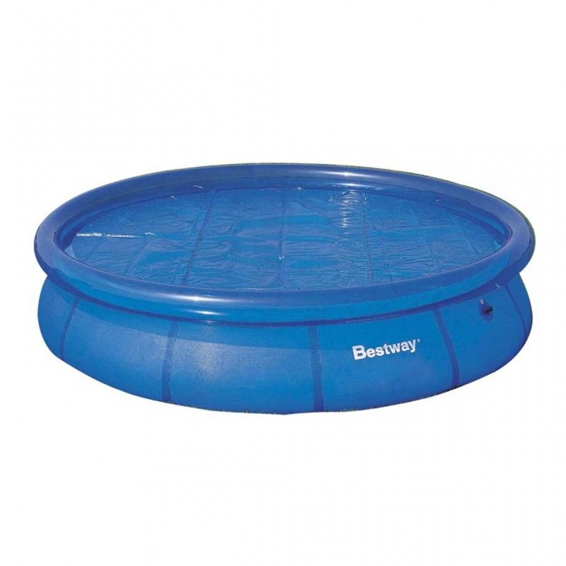 Bestway Solar Pool Cover 300 cm Afdekzeil