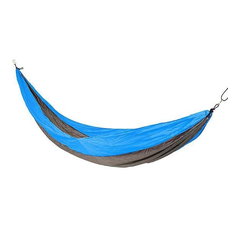 Bo-Camp Travel Hammock Hover - hangmat blauw