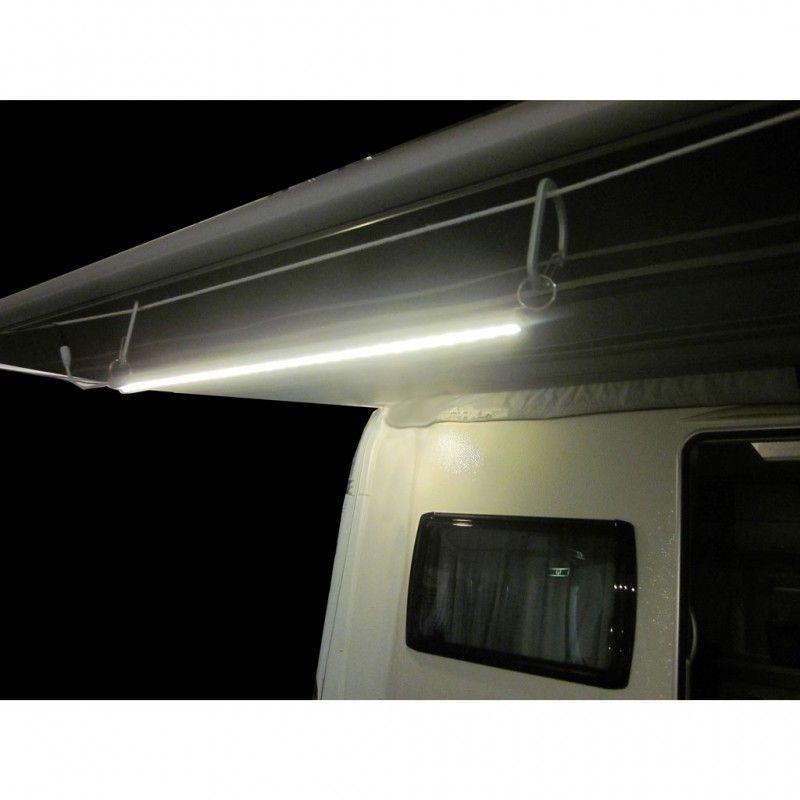 Bo-Camp Slim Tube LED 7W Tentverlichting