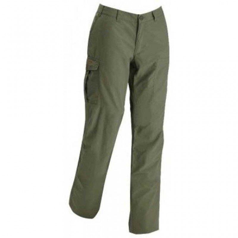 Karla MT Trousers - 245 Soil