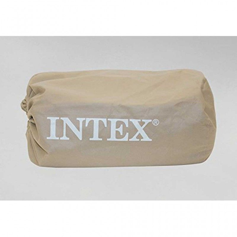 Intex 68759E Luchtbed 152 x 203 x 22 cm Queen Classic Downy