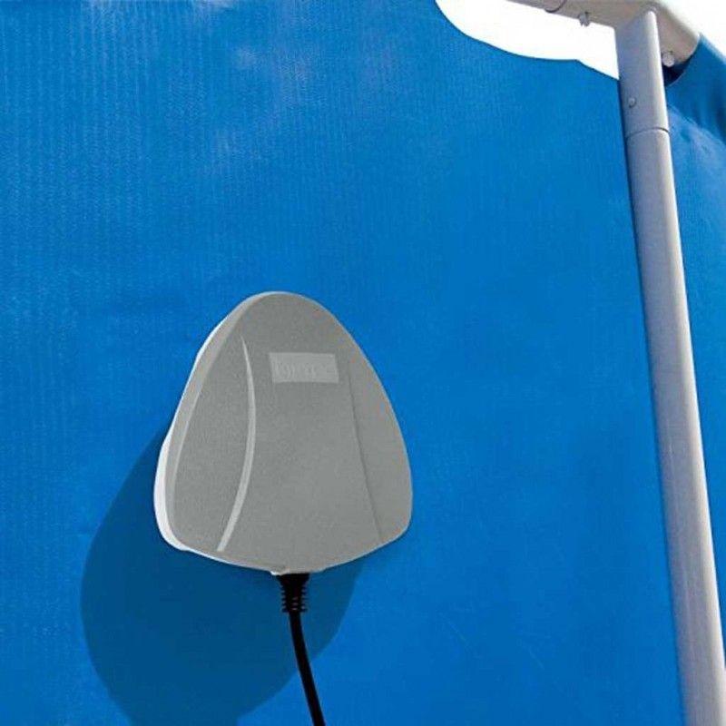 Intex Magnetische LED Zwembadlamp kopen? STASSAR.nl