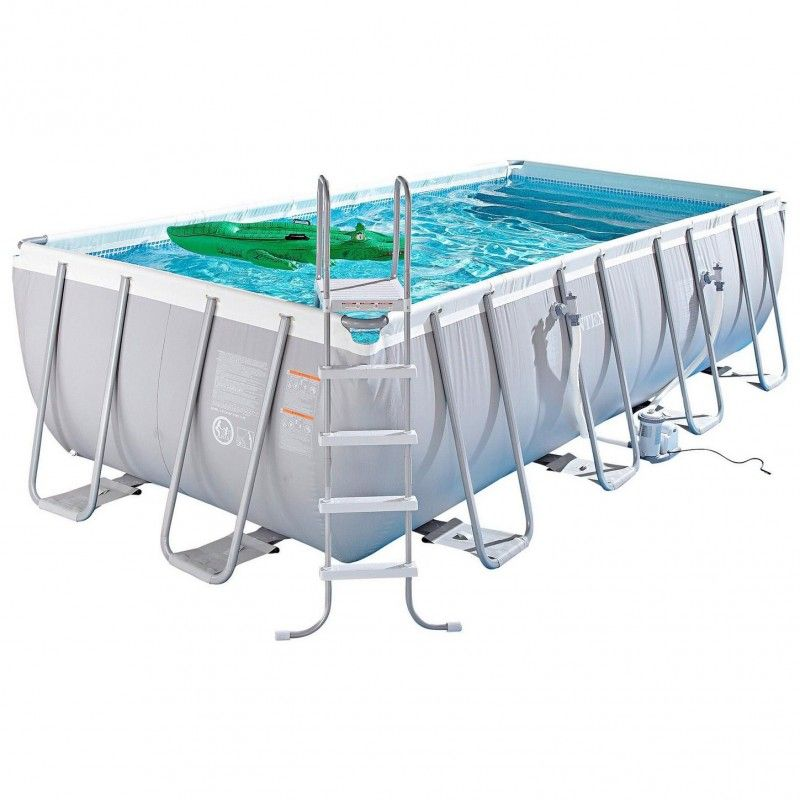 Intex frame zwembad kopen? STASSAR.nl