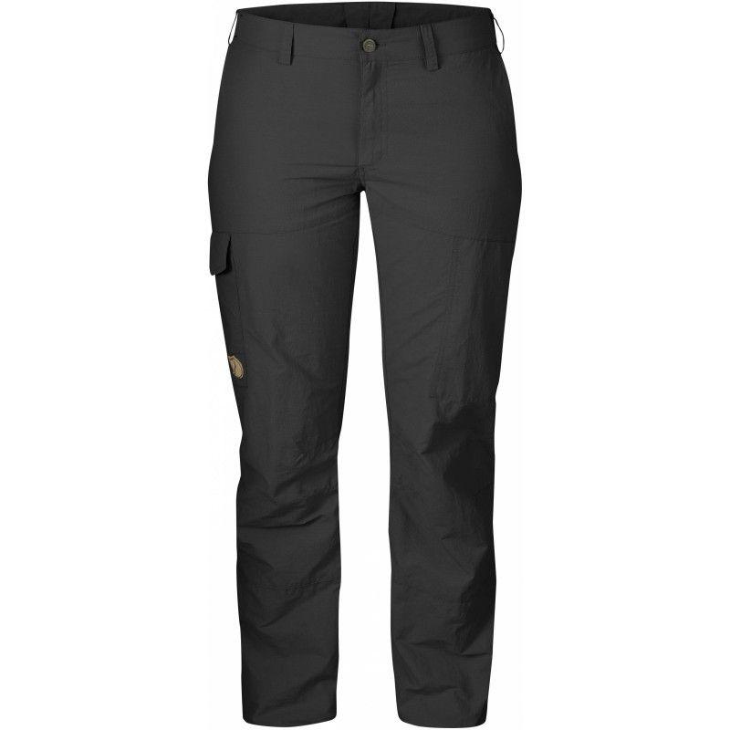 Karla MT Trousers - 030 Dark Grey