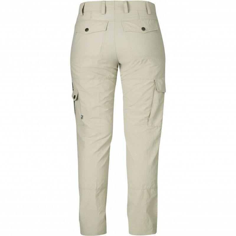 Karla MT Trousers - 0191 Light Beige