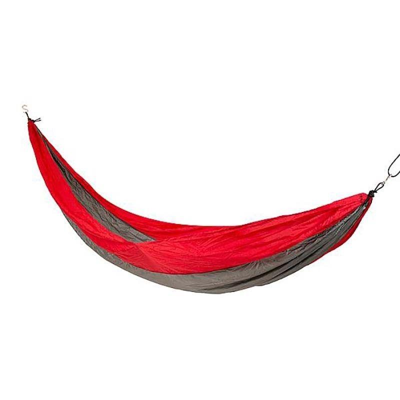 Bo-Camp Travel Hammock Hover - hangmat rood