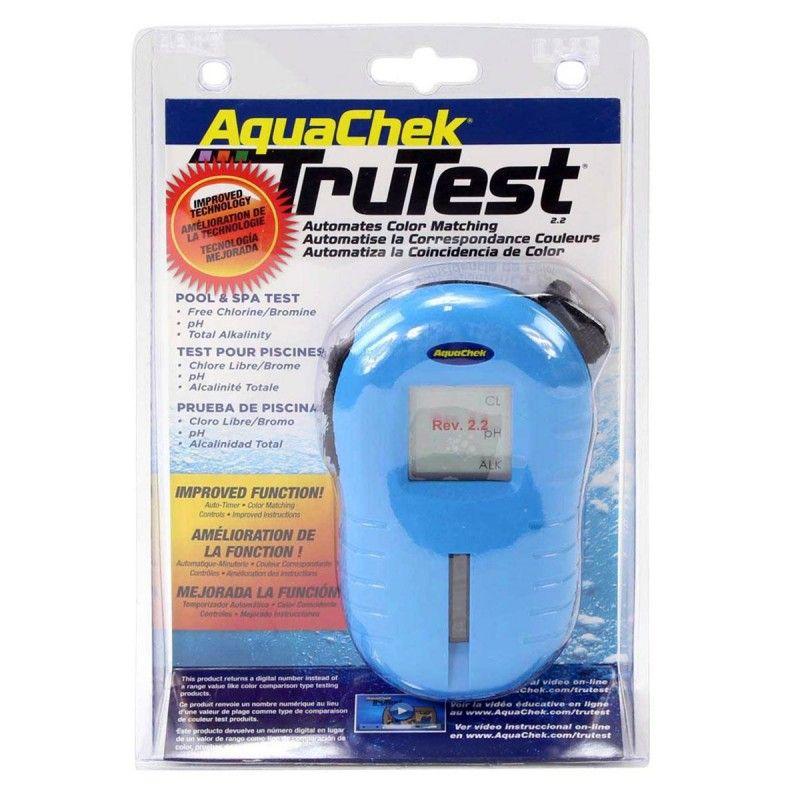 TruTest® v2.2 Digital Test Strip Reader