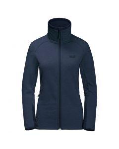 Skyland Jacket Women - Midnight Blue