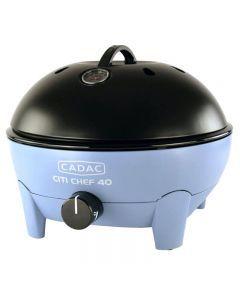 Cadac Citi Chef 40 Sky Blue, 30mbar