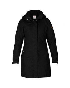 Fjällräven Una Jacket ♀ 'Black' F89260