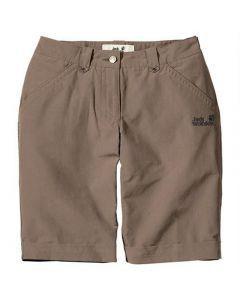 Backroad Shorts Women - Chestnut