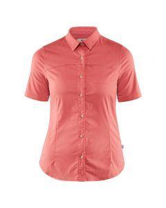 Fjällräven High Coast Stretch Shirt ♀ Dahlia