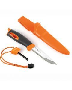 Light My Fire Swedish Fire Knife - Oranje